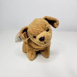 TY Beanie Baby - TUFFY the Dog