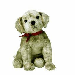 TY Beanie Baby - TRICKS the Dog  - MWMTs Stuffed Animal Toy
