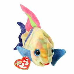 Ty Beanie Babies - Aruba the Angelfish.