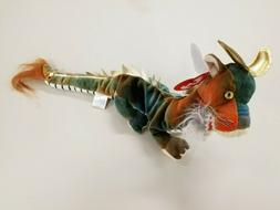 beanie babies chinese dragon 15 plush zodiac