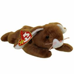 TY Beanie Babies Rabbit  ** EARS ** 5th Generation New w/ Ta
