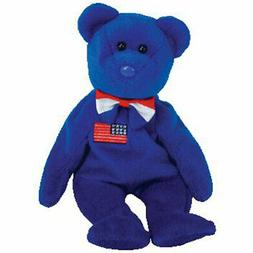 Ty Beanie Babies Thomas - Independence Day Bear