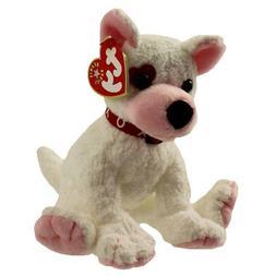 TY Beanie Baby - CUPID the Dog  - MWMTs Stuffed Animal Toy
