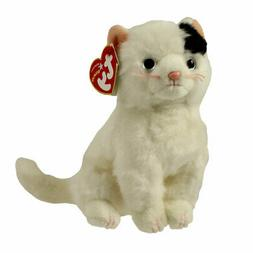 TY Beanie Baby - DELILAH the Cat  - MWMTs Stuffed Animal Toy