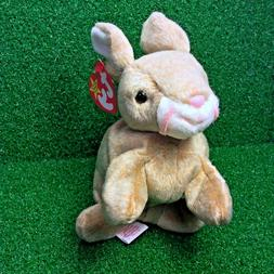 Ty Beanie Baby Easter Special Nibbly The Bunny Rabbit Retire