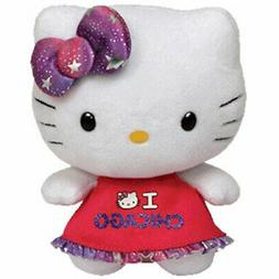 TY Beanie Baby - HELLO KITTY  - MWMTs Stuffed Animal