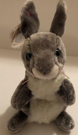 TY Beanie Baby HOPPER the Bunny  Easter MWMT Stuffed Animal