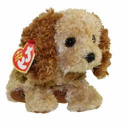 Ty Beanie Baby Houston the Dog Plush Stuffed Animal