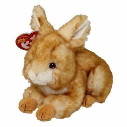 TY Beanie Baby - MINKSY the Bunny  - MWMT's Stuffed Animal T