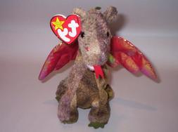 Ty Beanie Baby -  Scorh  -  Dragon    -  #4210