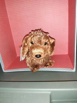 TY Beanie Baby - SEADOG the Newfoundland Dog  - MWMTs Stuffe