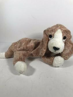 TY Beanie Baby - SNIFFER the Dog  No Hang Tag Stuffed Animal
