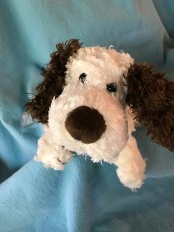 """TY Beanie Baby SPUDS The Dog 2004 MWMT 5.5"""" Vintage Stuffed"""