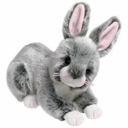 TY Beanie Baby - WINKSY the Bunny  - MWMTs Stuffed Animal To