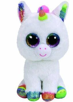 Ty Beanie Boos - 37157 - Pixy The Unicorn 24cm