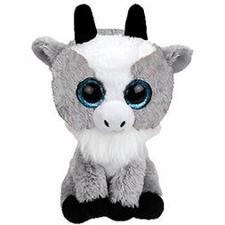 TY Beanie Boos - GABBY the Goat   - MWMTs Boo Toy