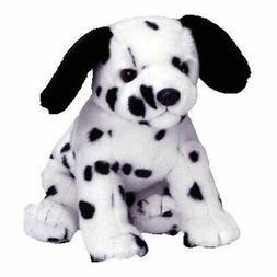 TY Beanie Buddy - DOTTY the Dalmatian Dog  - MWMTs Stuffed A