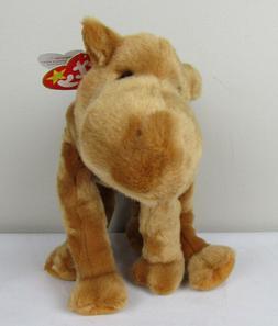 TY Beanie Buddy Large Humphrey Camel Plush Stuffed Animal 20