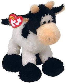 Ty Beanie baby Moosly cow
