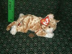 TY Beanie Baby - GYPSY the Cat  - MWMTs Stuffed Animal Toy