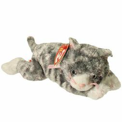 TY Beanie Baby - ARIA the Cat  - MWMTs Stuffed Animal Toy