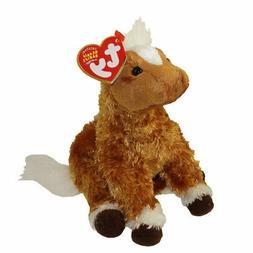TY Beanie Baby - DURANGO the Horse