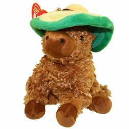 Ty Beanie Baby - SIDE-KICK the Dog
