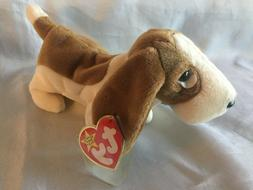 Ty Beanie Baby Tracker -with Tag