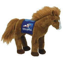 TY Beanie Baby - DERBY 134 the Kentucky Derby Horse
