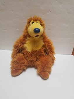 "Bear in the Big Blue House Jumbo 17"" Plush Doll Toy"