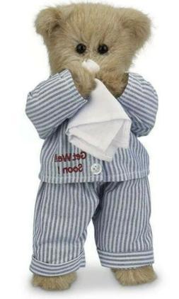 Bearington Collection Bearington Illie Willie Plush Stuffed