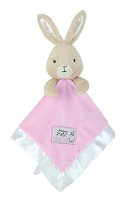 Beatrix Potter Flopsy Blanky Plush