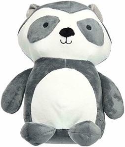 bedtime originals little rascals raccoon plush ringo