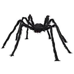 Behemoth - 5ft 150cm Hairy Giant Spider Decoration Huge Hall