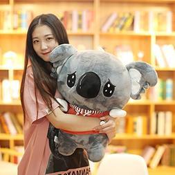 45CM Big Cute Australian koala Bear Giant Large Stuffed Anim