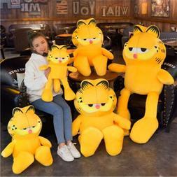 Big Garfield Cat Plush Soft Toy Pillow Giant Stuffed Animals