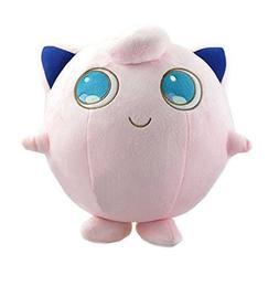 Big Size Jigglypuff Pokemon 12 Anime Animal Stuffed Plush Pl