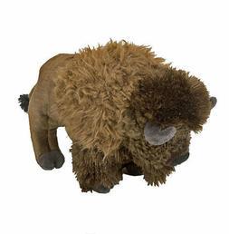 Bison Cuddlekin 12 by Wild Republic