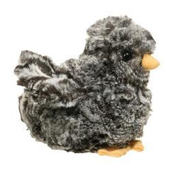 Douglas Black Multi Chick