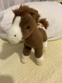 Douglas Blanket Appaloosa Horse Pony Plush Stuffed Animal To