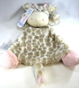 Nat and Jules Blankie Rattle Plush Toy N00500