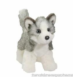Blaze Husky 8 by Douglas Cuddle Toys