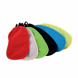 Learning Advantage™ Blindfolds - Educational - 6 Pieces