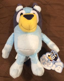 Bluey Small Plush - Choose from Bluey and bingo From Moose T