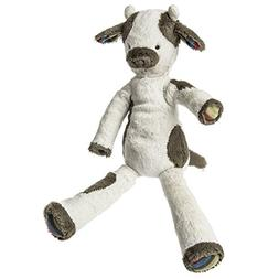 Mary Meyer BooBoo MooMoo Soft Toy, Cow
