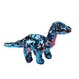 "Ty Boos 6"" 15cm Sequin Tremor The <font><b>Dinosaur</b></fon"