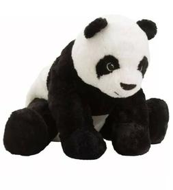 brand new ikea panda bear 12 stuffed