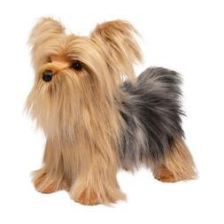 "Brenton 14"" Yorkshire Terrier Douglas Cuddle Toy yorkie dog"