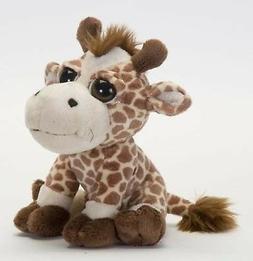 "Bright Eyes Giraffe 7"" by The Petting Zoo"