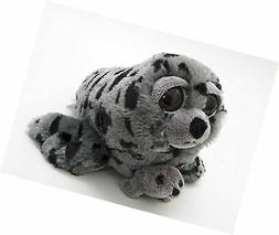 Bright Eyes Pocketz Mom and Baby Harbor Seal Plush Animals